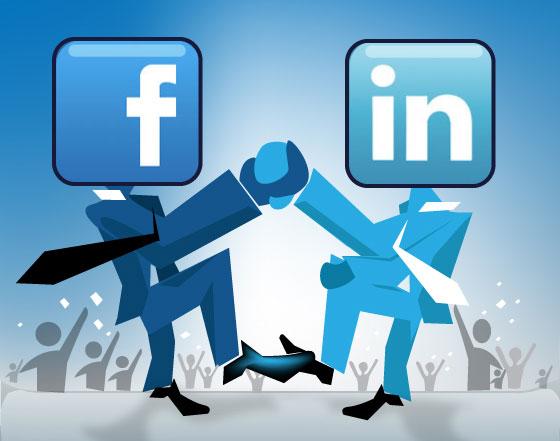 Cómo Facebook podría arruinar tu carrera