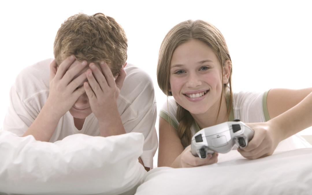 Ley de telecom también pega a videojuegos