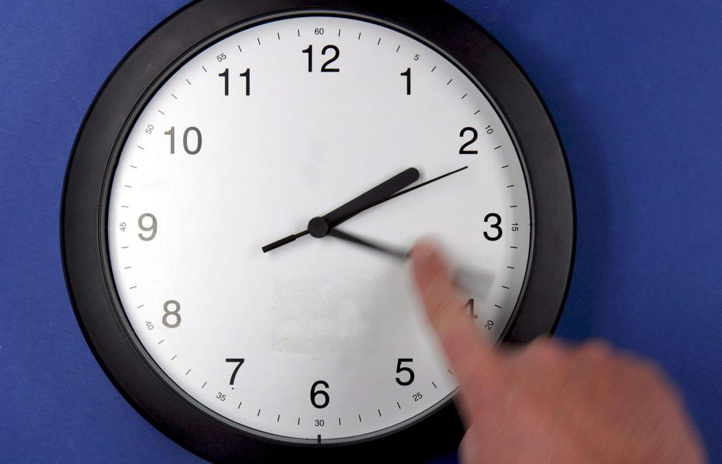 5 Razones por las que el Horario de Verano Afecta tu Productividad