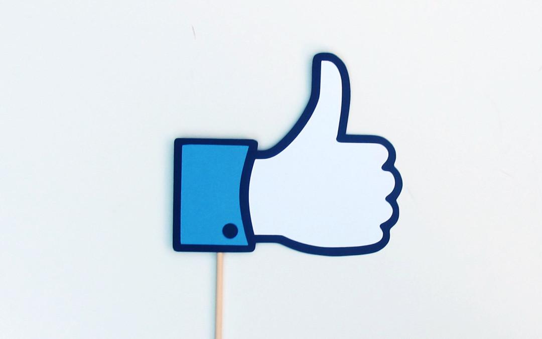 """Facebook penalizará páginas que pidan """"likes"""""""