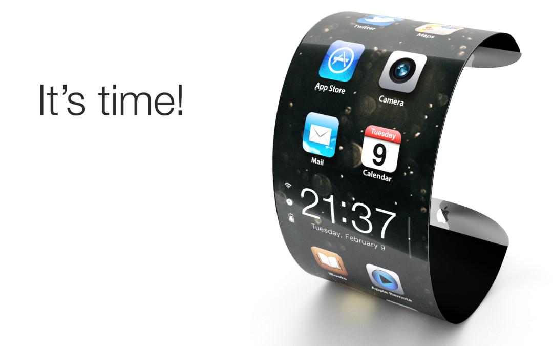 Apple se acerca al lanzamiento del iWatch