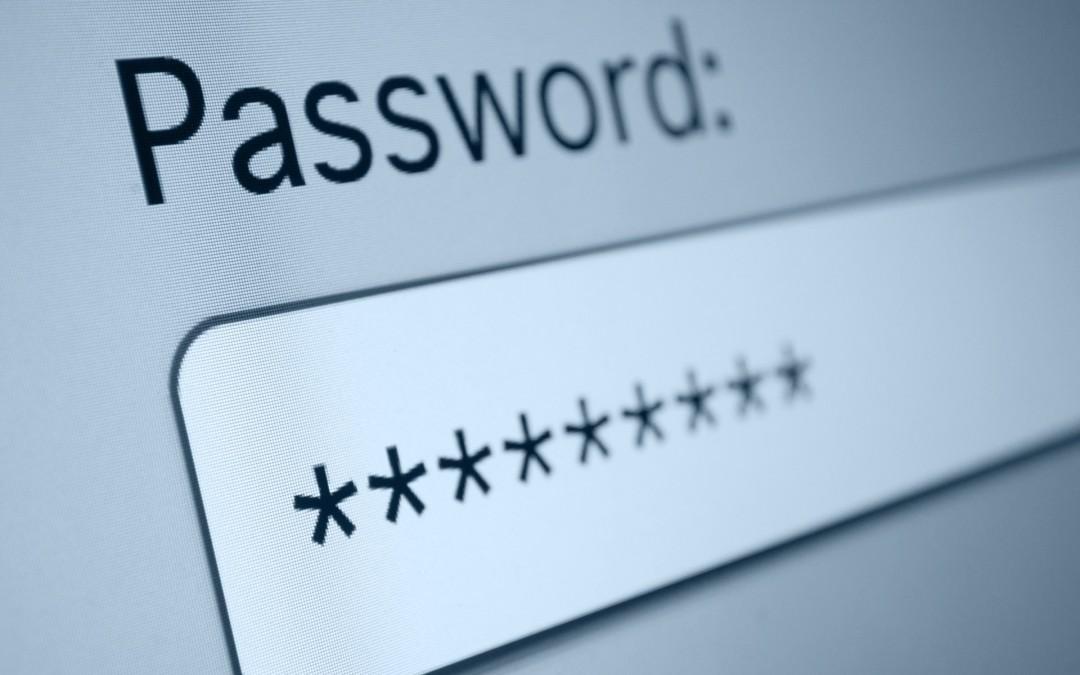 Si tienes una cuenta en estas redes sociales tu contraseña puede estar en peligro