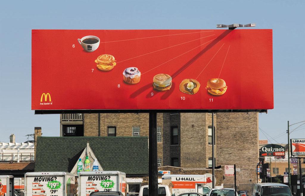 4 errores en la publicidad exterior