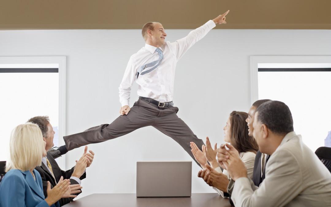 3 Pasos para hacer de tu Conferencia o Exposición un Éxito