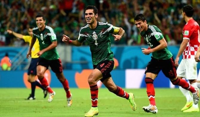 20 Razones por las que México le va a ganar a Holanda