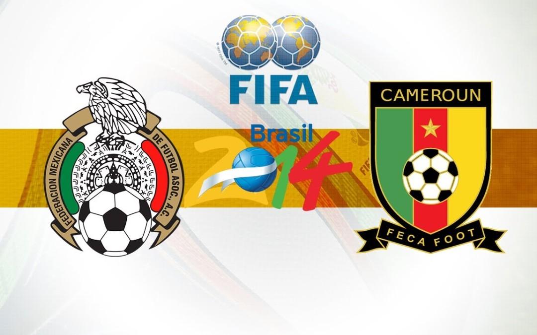 3 cosas que nadie te dice de cara al partido de México vs Camerún