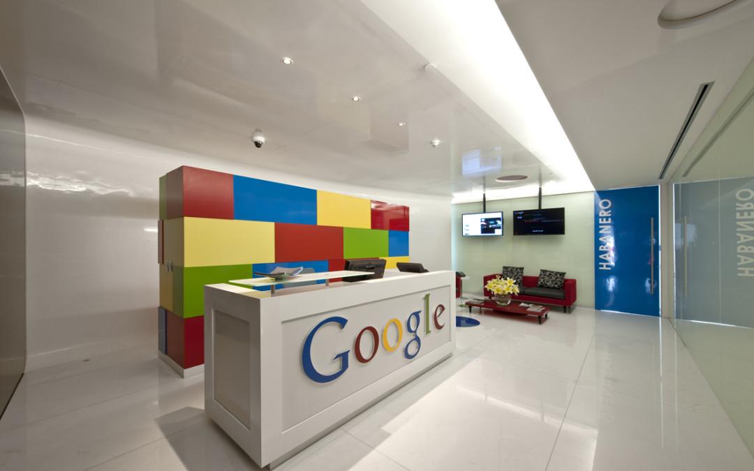 Contesta las 13 preguntas claves que Google hacia en sus entrevistas laborales