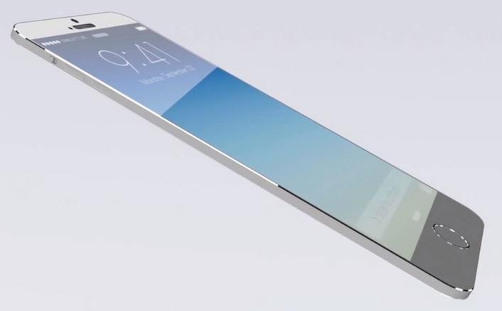 Nuevo iPhone 6 'Air' el próximo 25 de septiembre
