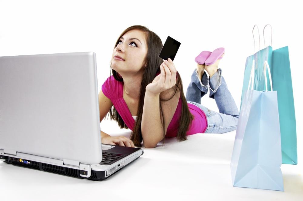 ¿Cuántos internautas compran online?