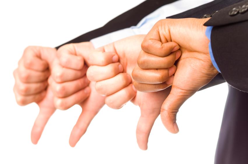 5 errores comunes en los sitios web de las Pymes