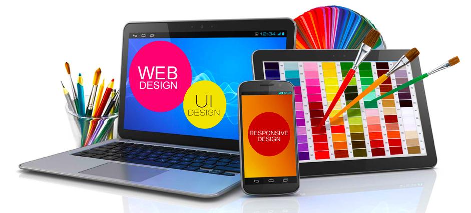 3 tips para diseñar una página web para empresas