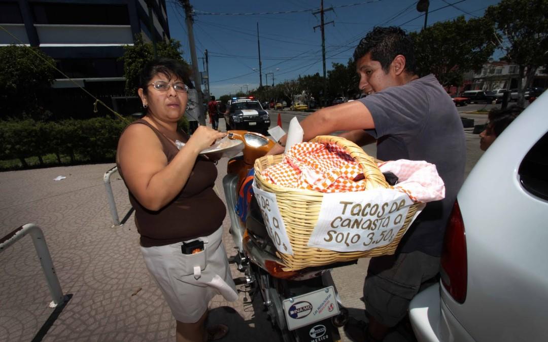 3 enseñanzas de marketing que nos dejan los vendedores de tacos de canasta