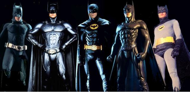 Batman cumple 75 de haber sido dibujado por primera vez.