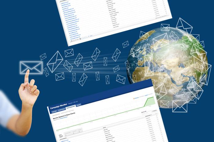 Email Masivo ¿La herramienta más efectiva en Marketing Digital?