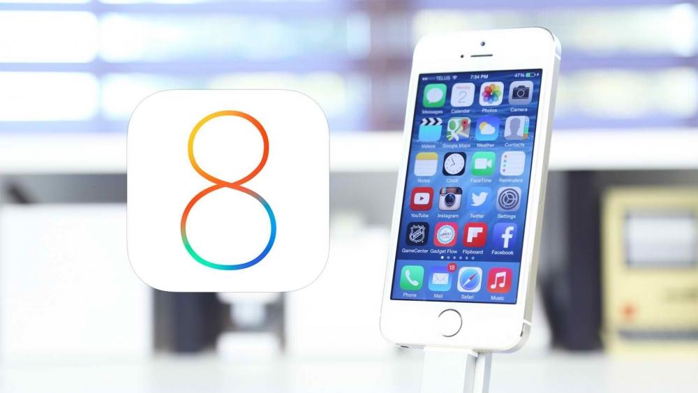 Apple retira actualización iOS8 por problemas de instalación