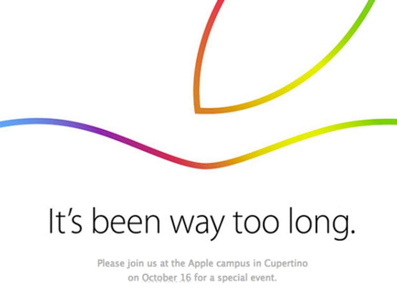 Apple da a conocer las invitaciones para su próxima presentación: ¿qué podemos esperar?