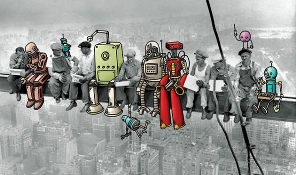 11 empleos del futuro en marketing que pocos quieren reconocer pero que serán una realidad