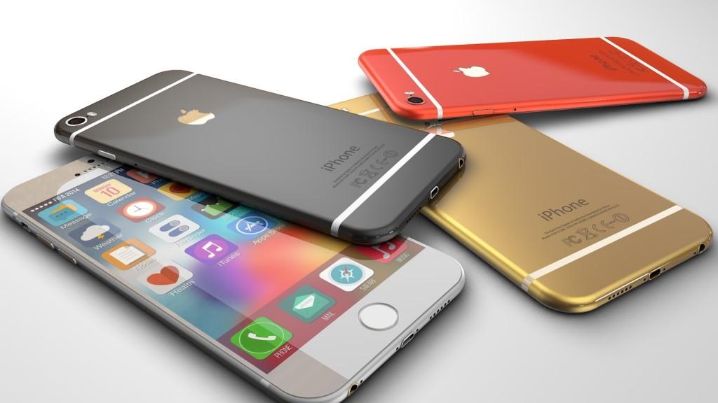 Apple anuncia fecha de lanzamiento del iPhone 6 en México