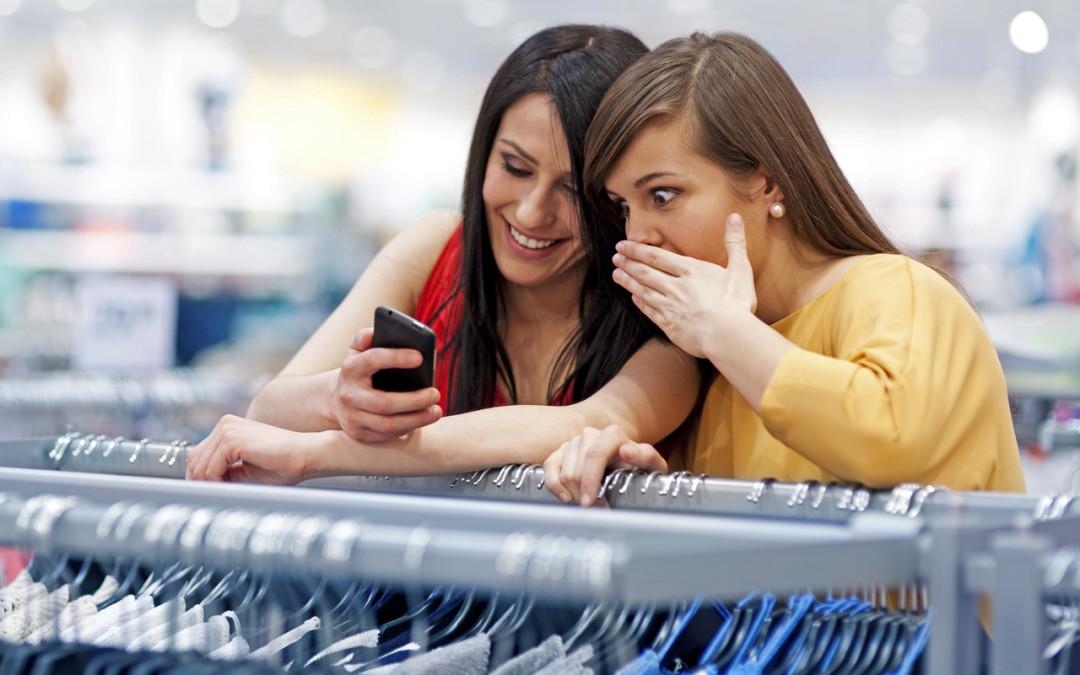 Las mujeres y los dueños de iPhones son los que más gastan en mobile y más convierten anuncios