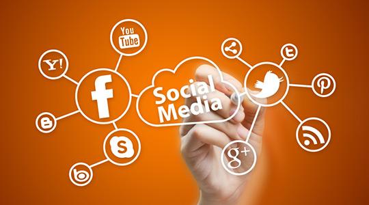 4 datos reveladores indican que las redes sociales son la mayor plataforma publicitaria de todos los tiempos