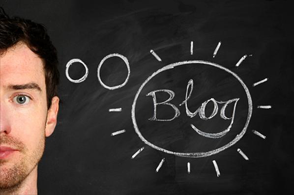 Los 10 mandamientos para ser un blogger más feliz