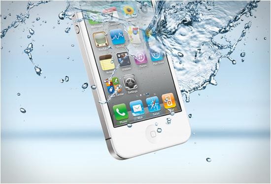 ¿Qué hacer si tu iPhone, iPad o iPod se ha caído al agua?