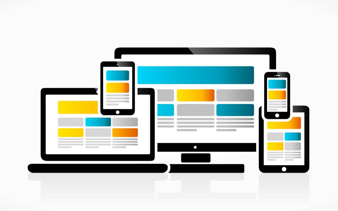 5 errores comunes en un home page