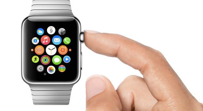 Apple Watch todos los detalles aquí (no llegará a México en Abril)