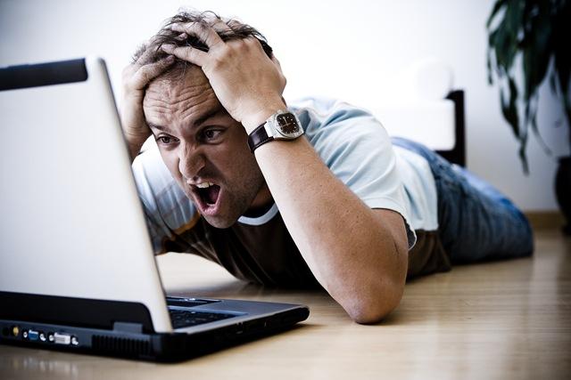 6 cosas que el cliente odia en tu sitio web
