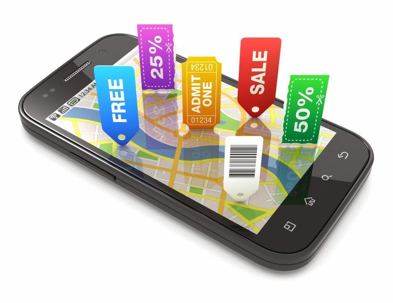 El mobile representará un 72 por ciento de la inversión en publicidad digital, para 2019