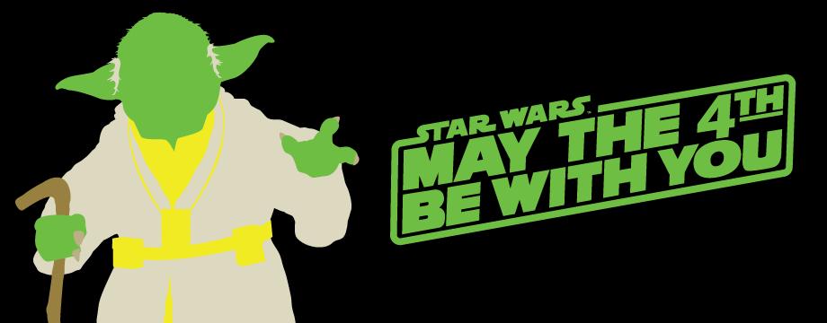 ¿Por qué el 4 de mayo es el Día Mundial de la Guerra de las Galaxias?