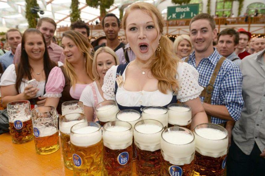 México por primera vez celebrará el 7 de agosto el Día Mundial de la Cerveza