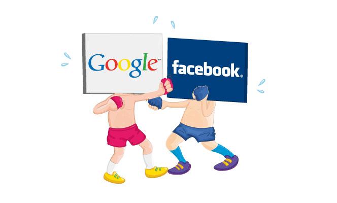 Facebook gana a Google como fuente de tráfico de noticias