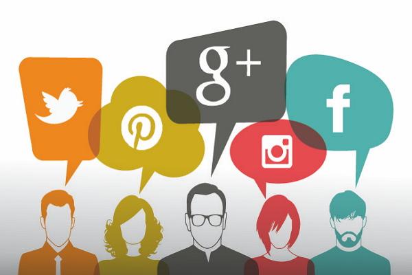Las redes sociales siguen siendo vitales en las estrategias digitales de 2016