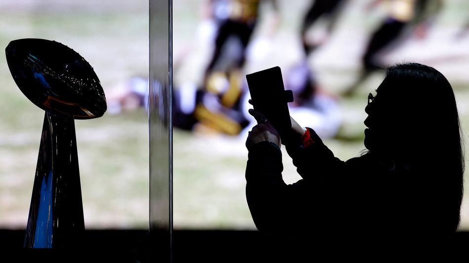 5 apps para que no pierdas detalle del Super Bowl