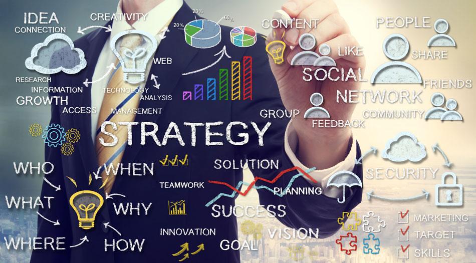 5 datos que te ayudarán a diseñar tu estrategia de digital marketing