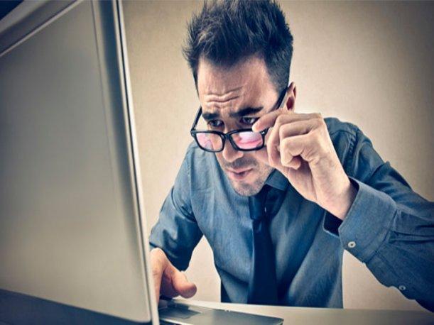¿Tienes síndrome de visión de computadora?