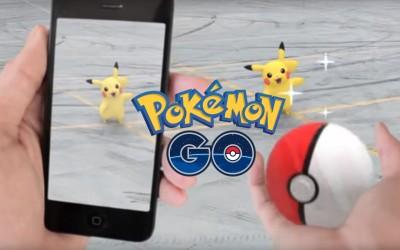10 cosas que no sabías de Pokémon Go