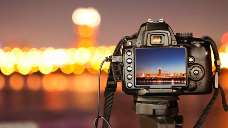 Harvard ofrece un curso online gratuito de fotografía digital
