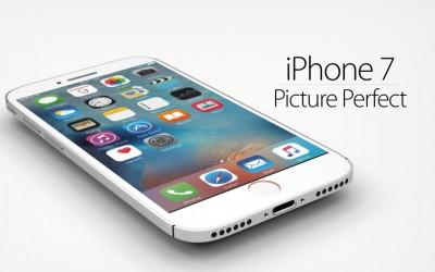 20 cosas que debes saber acerca del iPhone 7