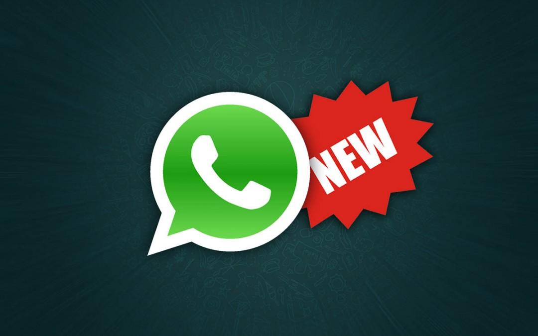 Conoce la nueva función de Whatsapp: buzón de voz