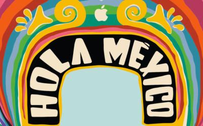 Revelan dirección de la primer Apple Store en México