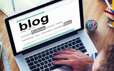 ¿Porqué debo considerar un Blog para mi Empresa?
