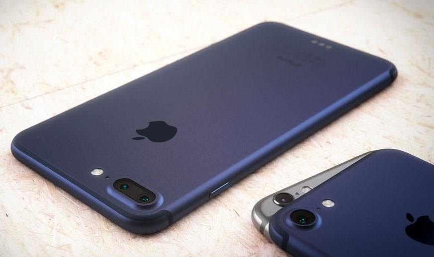 ¡El nuevo Iphone 7 podría tener un nuevo color!
