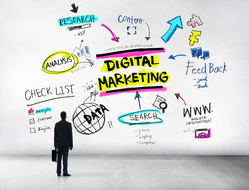 ¿Cuál es el diseño adecuado en una estrategia de marketing digital en México?