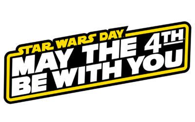 ¿Por qué hoy se celebra el día de Star Wars?